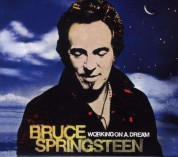 Bruce Springsteen: Working On A Dream - CD