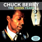 Chuck Berry: The Chess Years - Plak