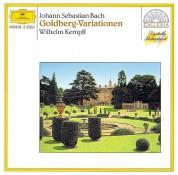 Wilhelm Kempff: Bach, J.S.: Goldberg Variations - CD