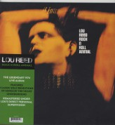 Lou Reed: Rock 'N' Roll Animal - Plak