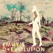 Esperanza Spalding: Emily's D + Evolution - Plak