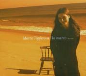 Marta Topferova: Marea - CD
