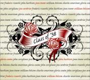 Çeşitli Sanatçılar: Class of '38 - CD