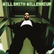 Will Smith: Willennium - Plak