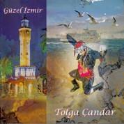 Tolga Çandar: Güzel İzmir - CD