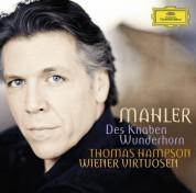 Thomas Hampson, Wiener Virtuosen: Mahler: Des Knaben Wunderhorn - CD