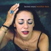 Luciana Souza: Brazilian Duos - CD