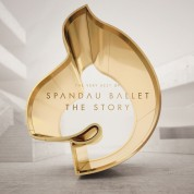 Spandau Ballet: The Story - The Very Best Of - CD