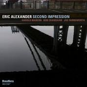 Eric Alexander: Second Impression - CD