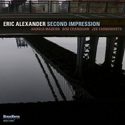 Eric Alexander: Second Impression - CD