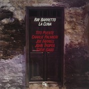 Ray Barretto: La Cuna - Plak