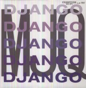 The Modern Jazz Quartet: Django - Plak