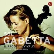 Sol Gabetta, Sonatori de la Gioiosa Marca: Il Progetto Vivaldi - Plak