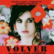 Alberto Iglesias: OST -  Volver - CD