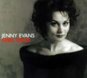 Jenny Evans: Girl Talk - CD