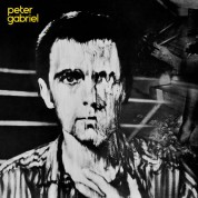 Peter Gabriel 3 - Melt (Remastered) - Plak