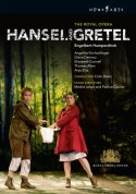 Humperdinck: Hansel und Gretel - DVD