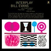 Bill Evans: Interplay - Plak