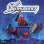Sanctuary: Refuge Denied - CD