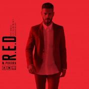 M. Pokora: R.E.D. - Rythmes Extrement Dangereux - CD
