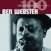 Ben Webster: Centennial Celebration - CD