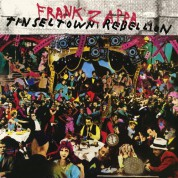 Frank Zappa: Tinsel Town Rebellion - CD