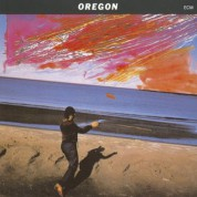 Oregon - CD