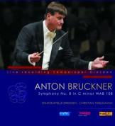 Staatskapelle Dresden, Christian Thielemann: Bruckner: Symphony No. 8 - Plak