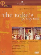 Stravinsky: The Rake's Progress (Glyndebourne) - DVD