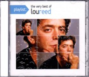 Lou Reed: Playlist: The Very Best Of Lou Reed - CD