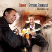 Romane Rosenberg, Stochelo Rosenberg: Tribulations - CD