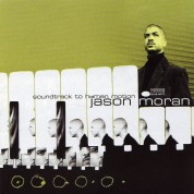 Jason Moran: Soundtrack To Human - Plak