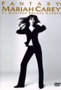 Mariah Carey: Live at Madison Square Garden - DVD