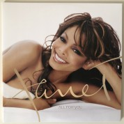 Janet Jackson: All For You - Plak
