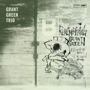 Grant Green: Remembering - Plak