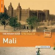 Çeşitli Sanatçılar: The Music Of Mali - Plak