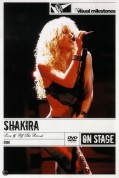 Shakira: Live And Off The Record - DVD