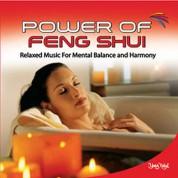Çeşitli Sanatçılar: Feng Shui - CD