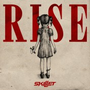 Skillet: Rise - Plak