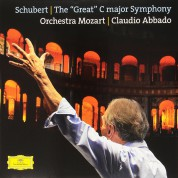 Claudio Abbado, Orchestra Mozart: Schubert: Symphony No.9,