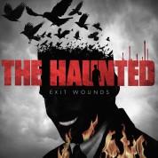 Exit Wounds - Plak