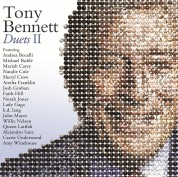 Tony Bennett: Duets II - Plak