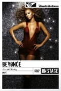 Beyoncé: Live At Wembley 2004 - DVD