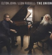 Elton John, Leon Russell: The Union - Plak