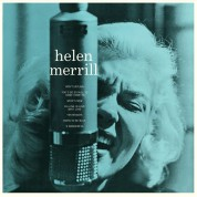 Helen Merrill: With Clifford Brown+ Helen Merrill With Strings. - CD