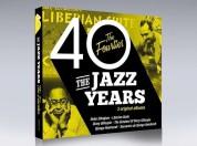 Duke Ellington, Dizzy Gillespie, Django Reinhardt: The Jazz Years - The Forties - CD