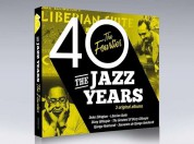Duke Ellington, Dizzy Gillespie, Django Reinhardt: The Jazz Years - The Forties - CD