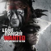 Çeşitli Sanatçılar: The Lone Ranger: Wanted (Soundtrack) - CD