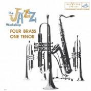 Al Cohn: The Jazz Workshop - Plak