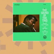 Oscar Peterson: Sound of the Trio: Vme Series - CD